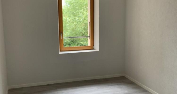Sublime appartement rénové (lot3) - vue lac image 10