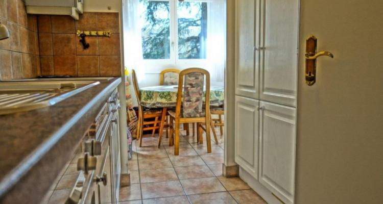 Superbe appartement traversant 5 pièces au Petit-Saconnex.   image 3