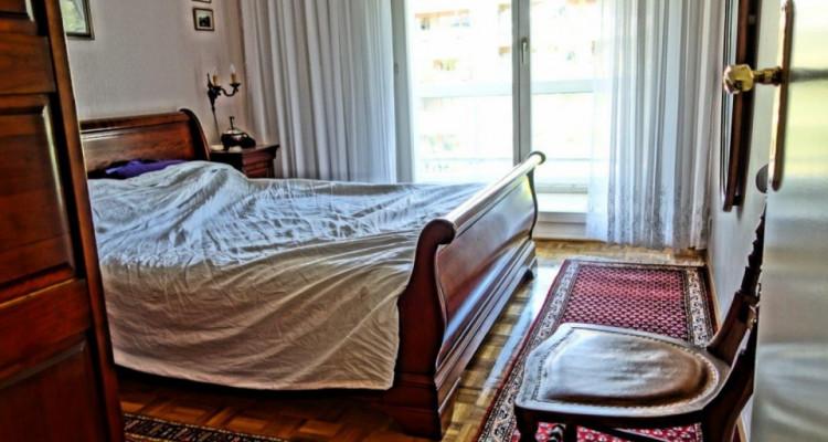 Superbe appartement traversant 5 pièces au Petit-Saconnex.   image 7