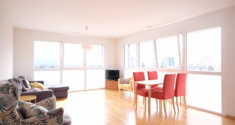 VISITE VIRTUELLE DISPO / Magnifique appartement 3.5 pièces à Nyon image 1