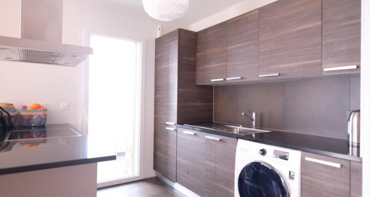 VISITE VIRTUELLE DISPO / Magnifique appartement 3.5 pièces à Nyon image 2