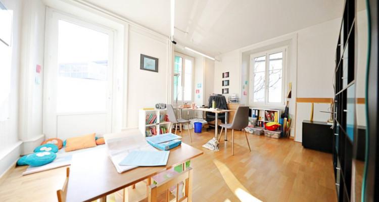 OPPORTUNITE - Superbes bureaux à louer // plein centre à Aigle image 2