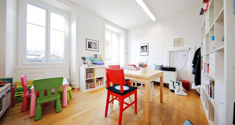 OPPORTUNITE - Superbes bureaux à louer // plein centre à Aigle image 3