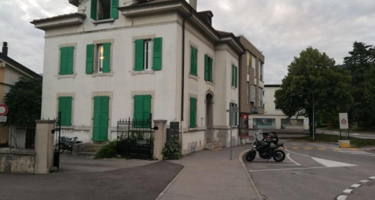 OPPORTUNITE - Superbes bureaux à louer // plein centre à Aigle image 6