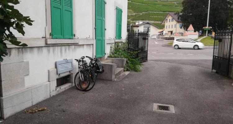 OPPORTUNITE - Superbes bureaux à louer // plein centre à Aigle image 7