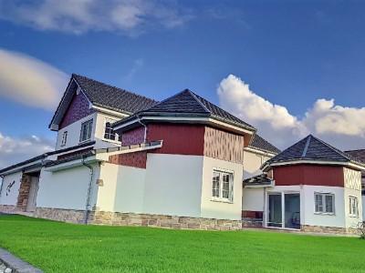Magnifique maison à Vuisternens-dvt-Romont image 1