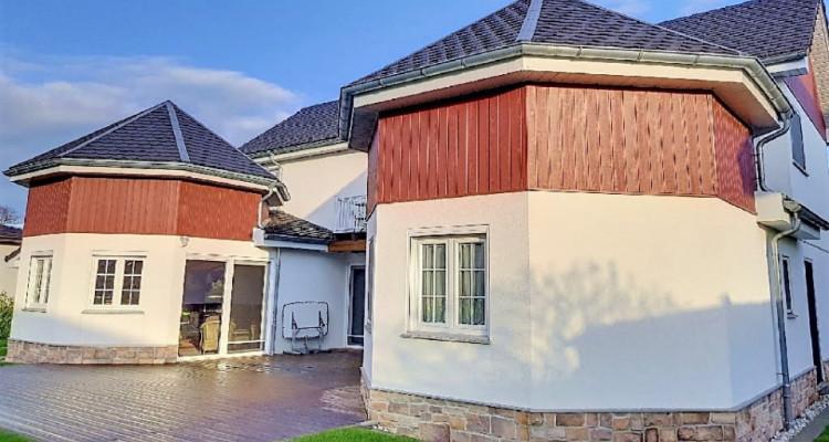 A visiter: maison dans quartier résidentiel  image 2