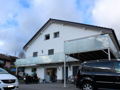 Penthalaz - Grande villa avec appartement indépendant image 1