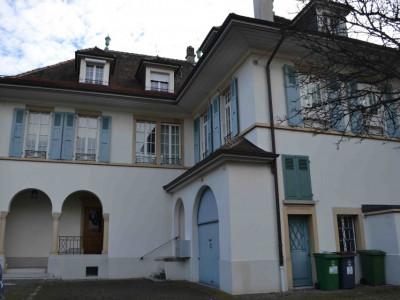 Appartement de 3.5pces au 2e (attique) - Béthusy 48 à Lausanne image 1