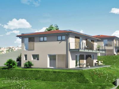 Villa - appartement avec jardin privatif image 1