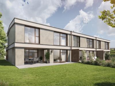 Dernière villa 5.5 pièces sur plan (Villa A et C RÉSERVÉES) image 1