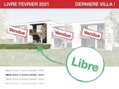 LIVRE FEVRIER 2021 - DERNIERE CHANCE - VUE PANORAMIQUE - CALME image 1