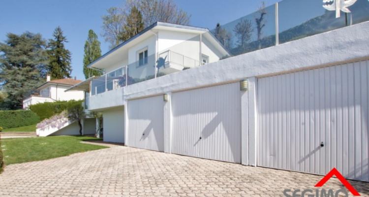 Maison individuelle avec vue panoramique sur le lac  image 6