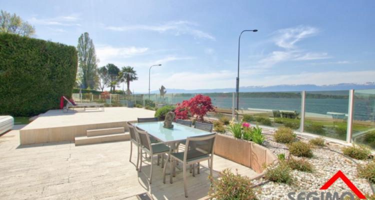 Maison individuelle avec vue panoramique sur le lac  image 5