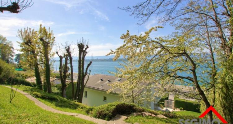 Maison individuelle avec vue panoramique sur le lac  image 1
