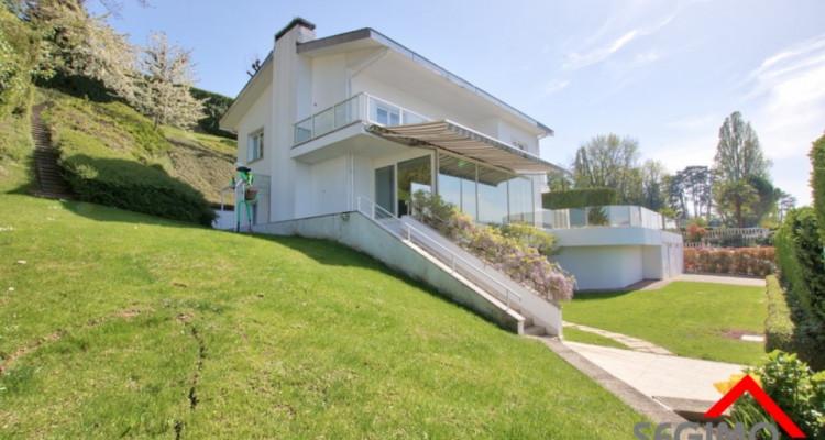 Maison individuelle avec vue panoramique sur le lac  image 7
