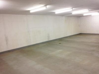 Lagerraum / Hobbyraum / Werkstatt im UG (ohne Lift), beheizt image 1