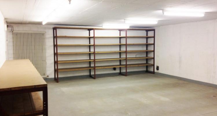 Lagerraum / Hobbyraum / Werkstatt im UG (ohne Lift), beheizt image 2