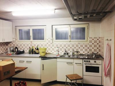 Ausgebauter Hobbyraum / Atelier / Küche an zentraler Lage image 1