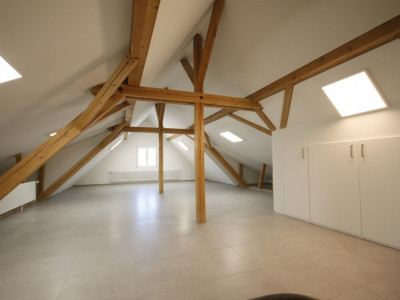 New, exclusive loft apartment in the centre of Pratteln image 1