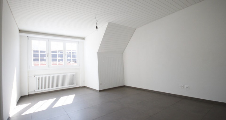 New, exclusive loft apartment in the centre of Pratteln image 6