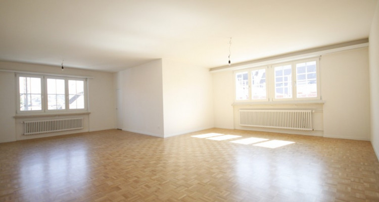 New, exclusive loft apartment in the centre of Pratteln image 8