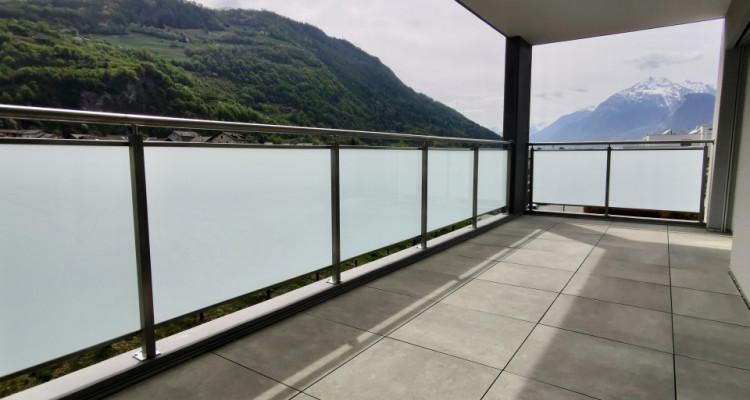 FOTI IMMO - Bel appartement neuf de 3,5 pièces avec balcon. image 4