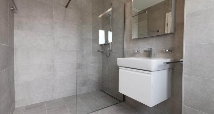 FOTI IMMO - Bel appartement neuf de 3,5 pièces avec balcon. image 9