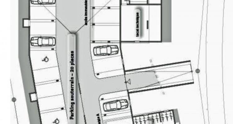 FOTI IMMO - Bel appartement neuf de 3,5 pièces avec balcon. image 12
