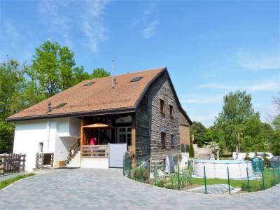 Venez vivre à Ropraz/Carrouge VD ! (15 mn en bus de Lausanne)  image 1