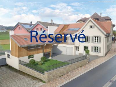 Maison avec dépendance à rénover à Puidoux village image 1