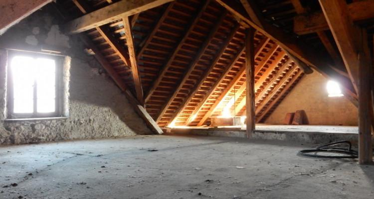 Maison avec dépendance à rénover à Puidoux village image 4