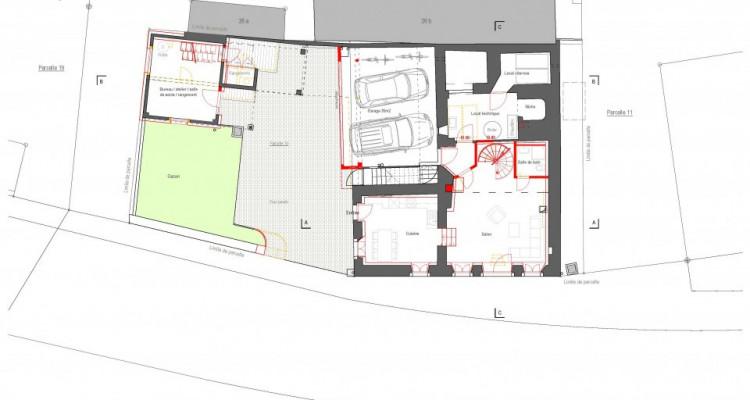 Maison avec dépendance à rénover à Puidoux village image 7