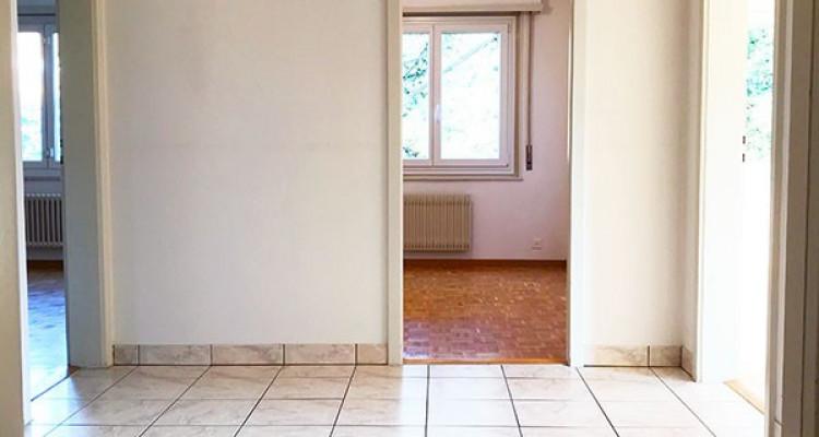 Reprise de bail: Tour-de-Peilz, Appartement de 4p au 1er Gauche image 7