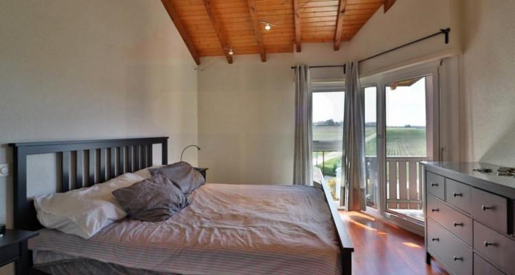 Lumineuse et spacieuse maison au calme image 7