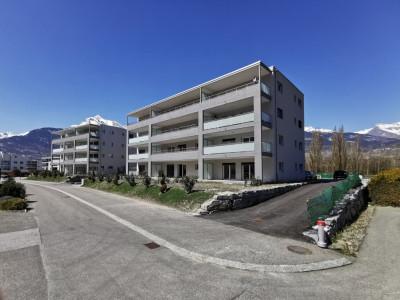 FOTI IMMO - Pour investisseur ! Appartement de 2 pièces avec jardin. image 1