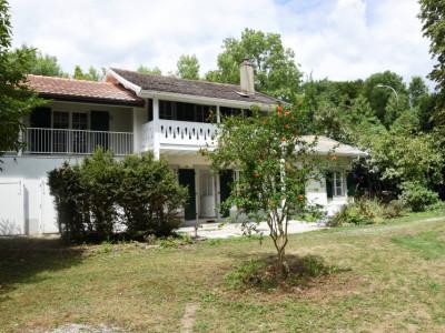 Prangins - A louer Villa très atypique avec accès au lac image 1