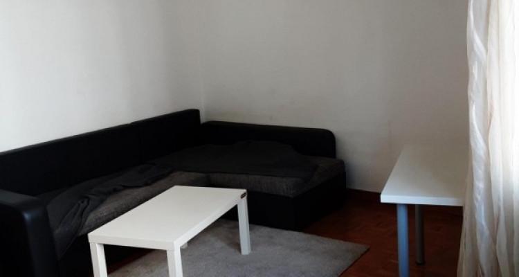 Appartement 3 pièces à plainpalais qui va être refait à neuf image 7