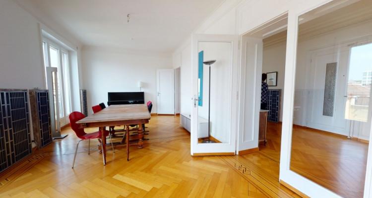Superbe appartement de 9 pièces avec vue imprenable sur le lac !  image 5