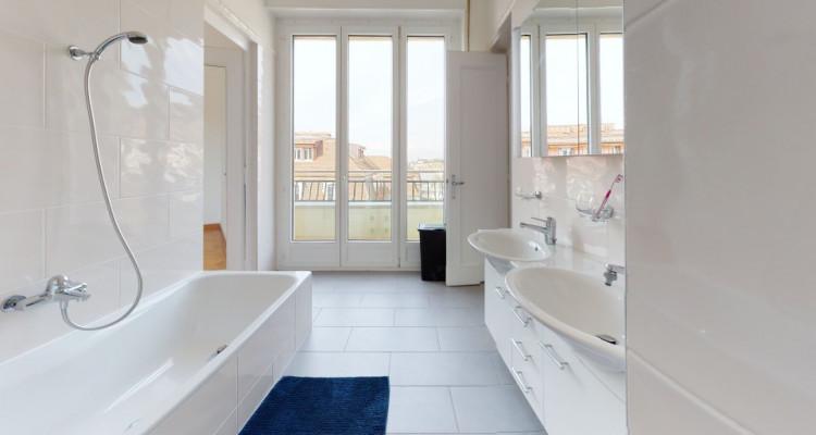 Superbe appartement de 9 pièces avec vue imprenable sur le lac !  image 7