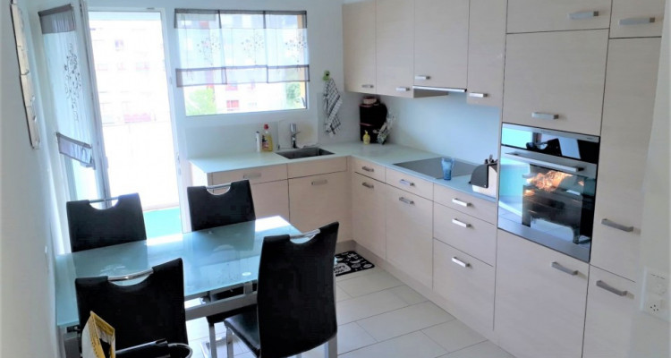 Bel Appartement de 4,5 pièces Minergie image 1