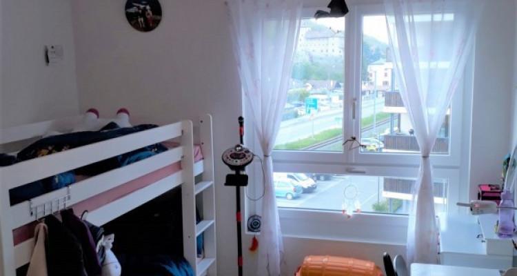 Bel Appartement de 4,5 pièces Minergie image 4