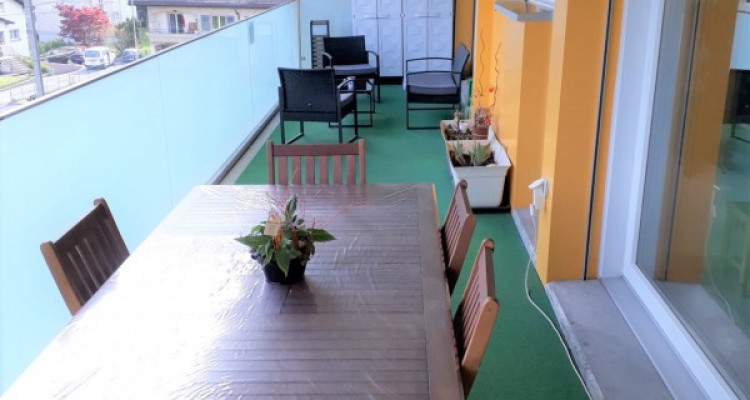 Bel Appartement de 4,5 pièces Minergie image 11