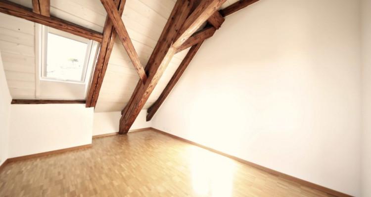 Magnifique appartement en duplex de 5 p. / 4 chambres/ grand balcon image 6