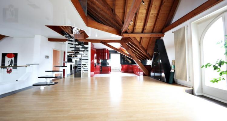 Magnifique 5,5p Duplex // 4 chambres // 2 SDB // vue lac image 1