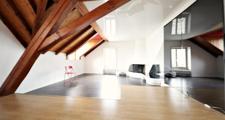 Magnifique 5,5p Duplex // 4 chambres // 2 SDB // vue lac image 2