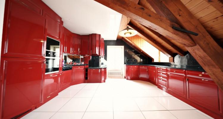 Magnifique 5,5p Duplex // 4 chambres // 2 SDB // vue lac image 4