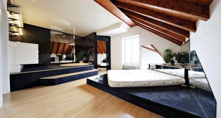 Magnifique 5,5p Duplex // 4 chambres // 2 SDB // vue lac image 7