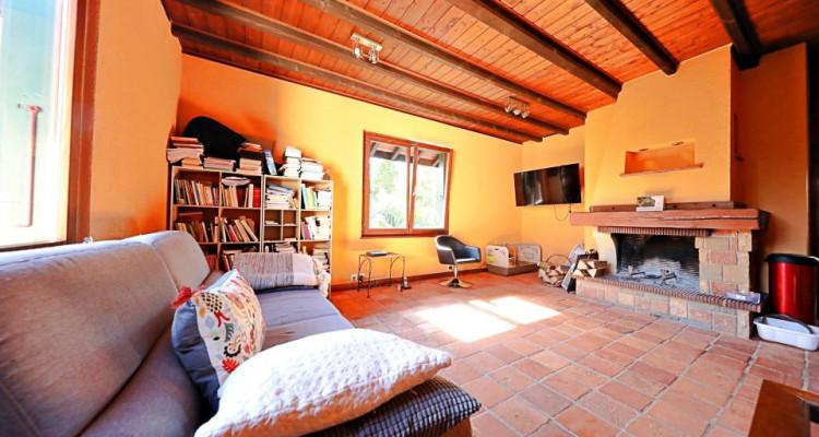 Magnifique appart 2,5 p / 1 chambre / 1 SDB / terrasse avec jardin image 1