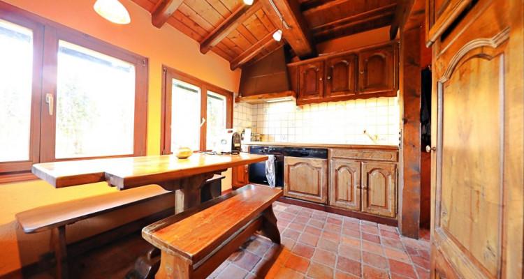 Magnifique appart 2,5 p / 1 chambre / 1 SDB / terrasse avec jardin image 2